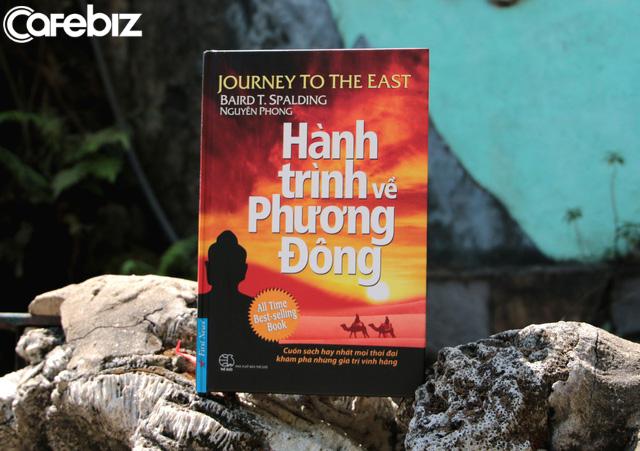 Hành trình về Phương Đông: Cuộc gặp gỡ định mệnh khai mở cánh cửa huyền bí kéo dài hàng nghìn năm (P1) - Ảnh 1.