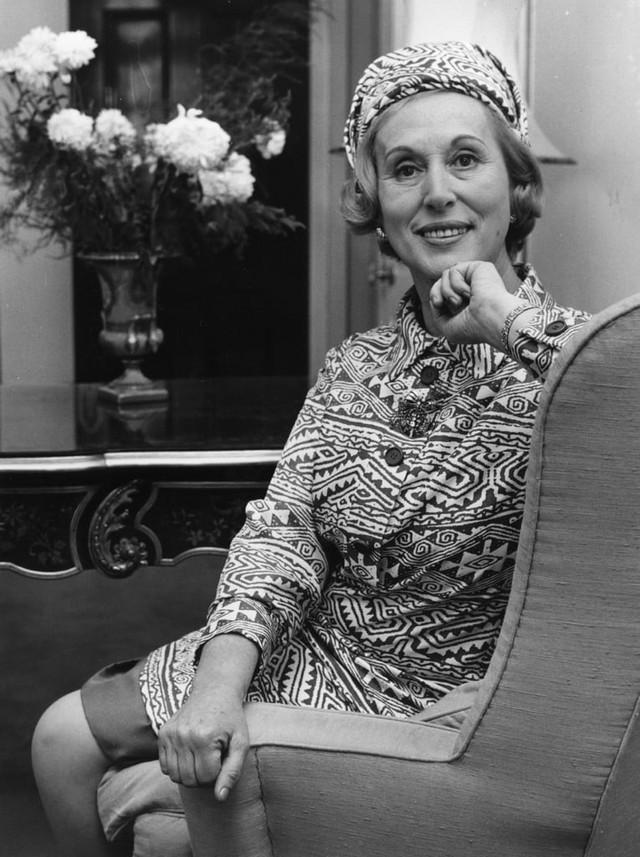 Câu chuyện Estee Lauder: Huyền thoại Do Thái của ngành công nghiệp mỹ phẩm - Ảnh 4.
