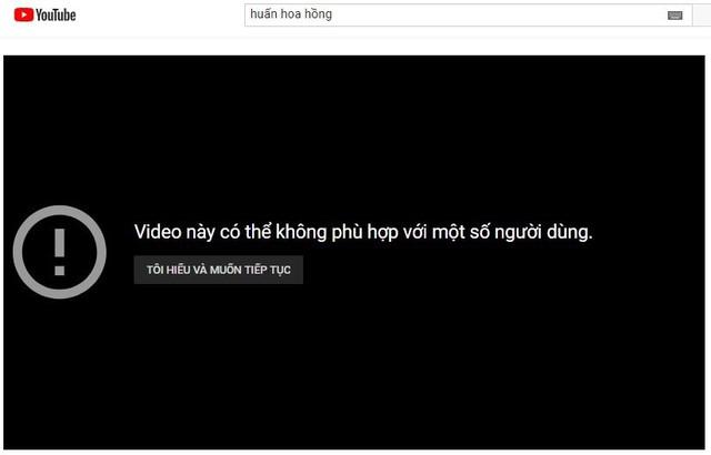 Sau khi Khá Bảnh bị bắt, nhiều kênh YouTube giang hồ chuyển hướng... thiện lành - Ảnh 2.