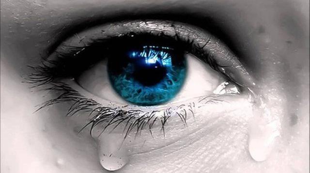 Tại sao nước mắt lại mặn? - Ảnh 2.