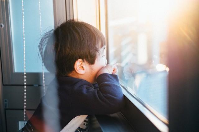 Bộ ảnh em bé Nhật Bản đáng yêu làm tan chảy người xem, thế nhưng lại ẩn chứa câu chuyện cảm động đầy nước mắt đằng sau - Ảnh 12.