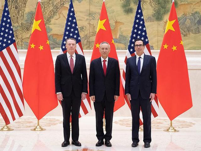 Chỉ là bức ảnh bình thường tại Nhà Trắng nhưng lại tiết lộ nhiều điều của quan hệ Trung-Mỹ - Ảnh 3.