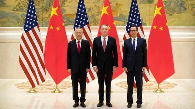 Chỉ là bức ảnh bình thường tại Nhà Trắng nhưng lại tiết lộ nhiều điều của quan hệ Trung-Mỹ - Ảnh 4.