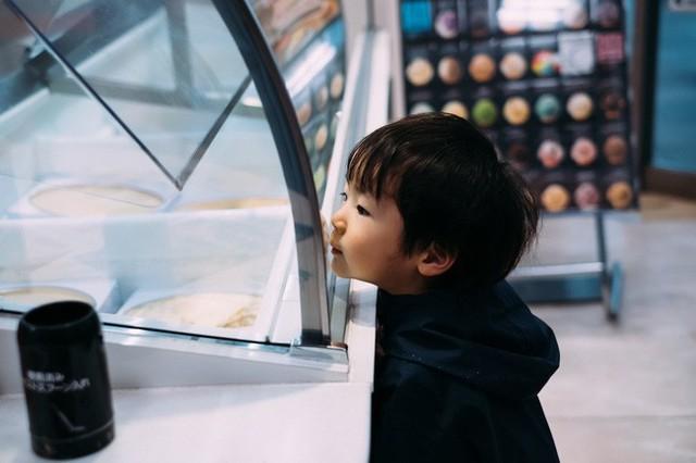 Bộ ảnh em bé Nhật Bản đáng yêu làm tan chảy người xem, thế nhưng lại ẩn chứa câu chuyện cảm động đầy nước mắt đằng sau - Ảnh 4.