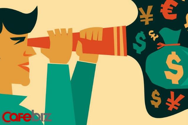 31 câu nói để đời của các huyền thoại đầu tư: Nếu có tham vọng làm giàu, bạn nhất định nên đọc một lần - Ảnh 1.