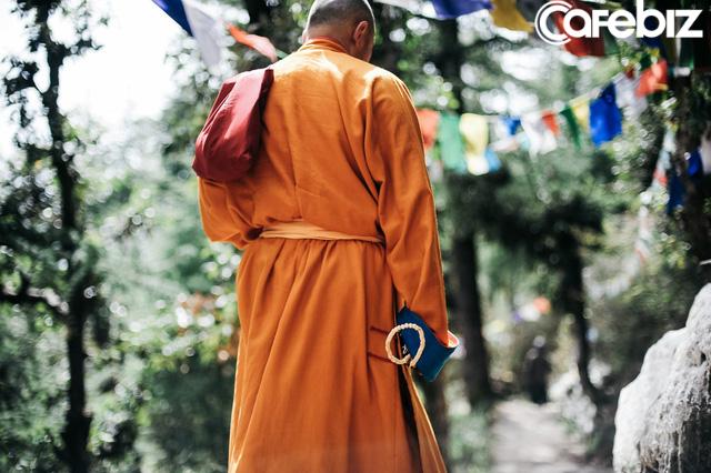Hành trình về Phương Đông: Vị đạo sĩ tráng kiện có thể chữa bách bệnh chỉ với uống nước suối và ăn cơm nhạt (P3) - Ảnh 4.