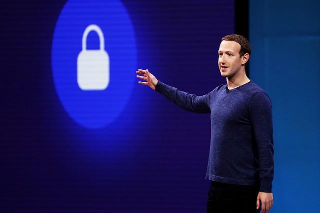 Anh sẽ phạt nặng Facebook, Twitter nếu chậm gỡ nội dung độc hại - Ảnh 1.
