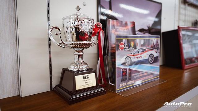 Mr. Ferrari - Từ tay chơi siêu xe tới cha đỡ đầu của 'ngựa chồm' tại Nhật Bản - Ảnh 12.