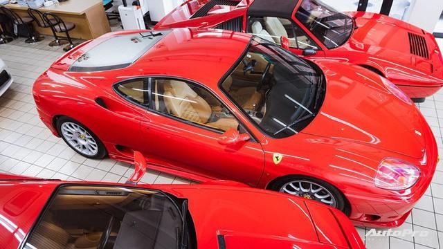 Mr. Ferrari - Từ tay chơi siêu xe tới cha đỡ đầu của 'ngựa chồm' tại Nhật Bản - Ảnh 15.