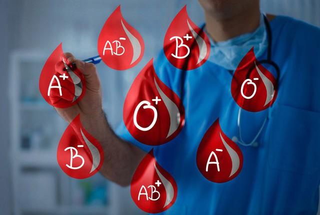 Đằng sau nhóm máu hiếm được ví như vàng là mối nguy hiểm không phải ai cũng biết - Ảnh 3.