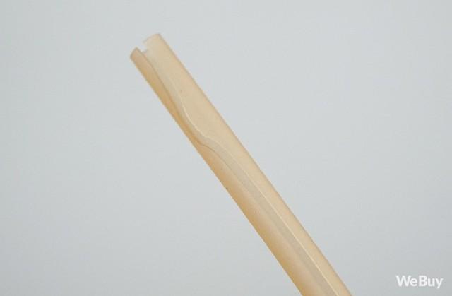 Dùng thử ống hút bột gạo Made in Sa Đéc đang hot: 10 điểm thân thiện môi trường nhưng chỉ 5 điểm thân thiện với người dùng - Ảnh 9.