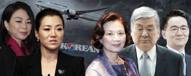 Korean Air: Gia tộc tai tiếng gắn liền với loạt bê bối bạo hành, lạm quyền và ức hiếp kẻ yếu gây rúng động Hàn Quốc - Ảnh 9.