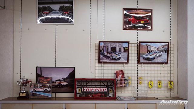 Mr. Ferrari - Từ tay chơi siêu xe tới cha đỡ đầu của 'ngựa chồm' tại Nhật Bản - Ảnh 10.