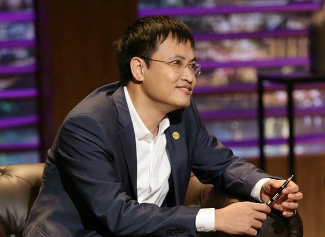 Shark Vương chỉ nói một câu, startup ship hàng trên Shark Tank ngày nào đã tìm ra hướng đi đúng đắn, đến nay mạng lưới phủ gần hết các tỉnh thành - Ảnh 1.