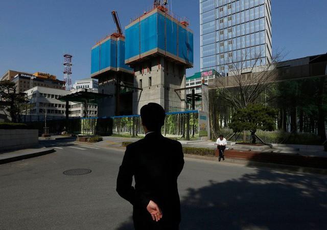 Ở Hàn Quốc, người ta đang xây dựng một thành phố hiện đại, loại bỏ hoàn toàn nhu cầu sử dụng ô tô - Ảnh 12.