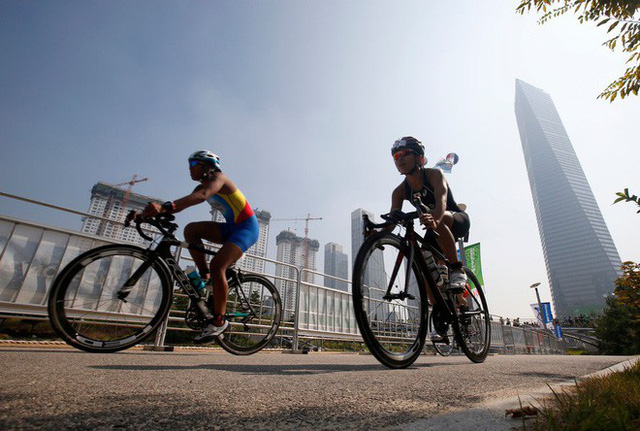 Ở Hàn Quốc, người ta đang xây dựng một thành phố hiện đại, loại bỏ hoàn toàn nhu cầu sử dụng ô tô - Ảnh 6.