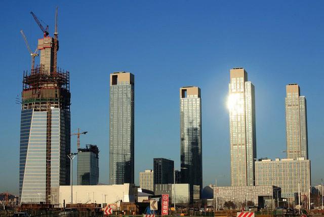 Ở Hàn Quốc, người ta đang xây dựng một thành phố hiện đại, loại bỏ hoàn toàn nhu cầu sử dụng ô tô - Ảnh 11.