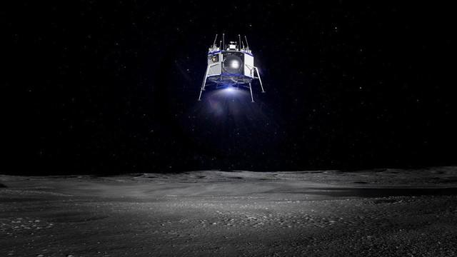 Cuộc đua hàng tỷ USD lên cung trăng giữa Jeff Bezos và Elon Musk: Ai sẽ thắng? - Ảnh 2.