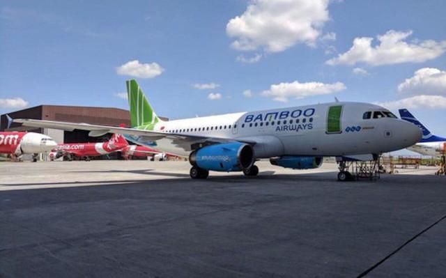 Mở đường bay thẳng tới Mỹ: Lão làng Vietnam Airlines đắn đo, tân binh Bamboo Airways quả quyết - Ảnh 1.
