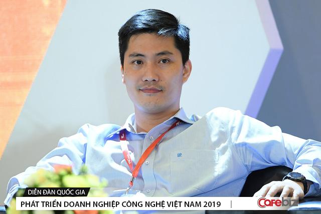 Founder Got!It: Nếu không có lứa kỹ sư giỏi mà chỉ chuyên gia công, giấc mơ xây dựng doanh nghiệp công nghệ Việt Nam coi như bỏ! - Ảnh 1.