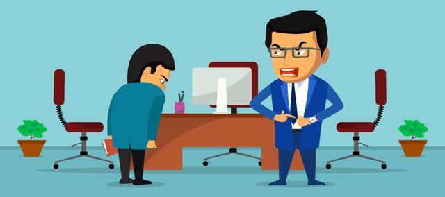 Làm gì để lấy lại thiện cảm khi sếp không ưa bạn? - Ảnh 1.