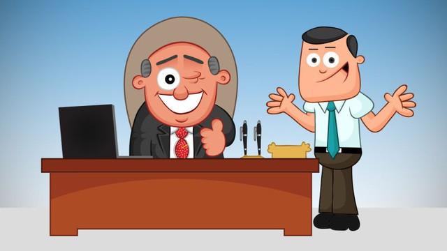 Làm gì để lấy lại thiện cảm khi sếp không ưa bạn? - Ảnh 2.