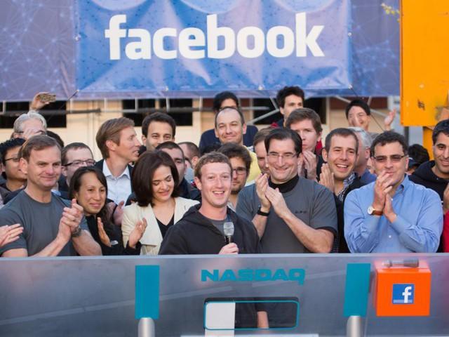 Người đàn ông muốn xóa bỏ Facebook thực sự là ai? - Ảnh 11.
