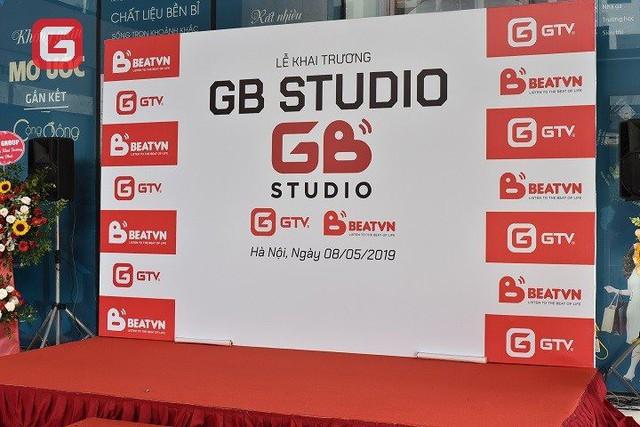 Dự án GB Studio: Cái bắt tay mang tham vọng vươn tầm quốc tế của GTV và BEATVN - Ảnh 1.