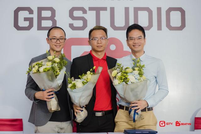 Dự án GB Studio: Cái bắt tay mang tham vọng vươn tầm quốc tế của GTV và BEATVN - Ảnh 2.