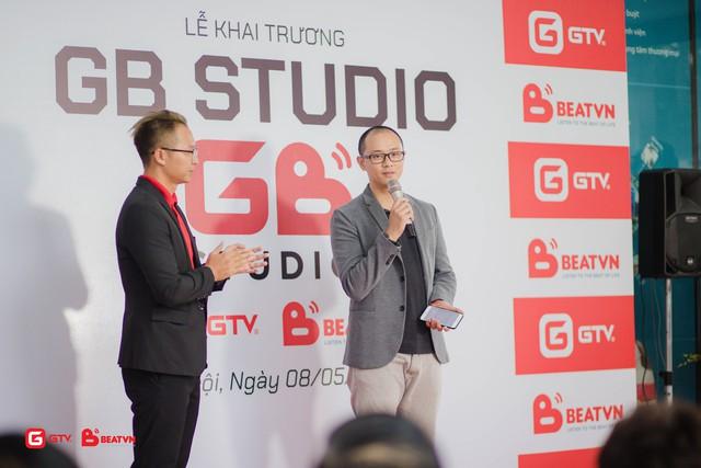 Dự án GB Studio: Cái bắt tay mang tham vọng vươn tầm quốc tế của GTV và BEATVN - Ảnh 3.