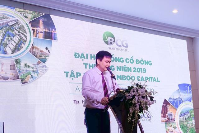 Bamboo Capital đột biến về lợi nhuận trong mảng bất động sản nhờ may mắn - Ảnh 1.