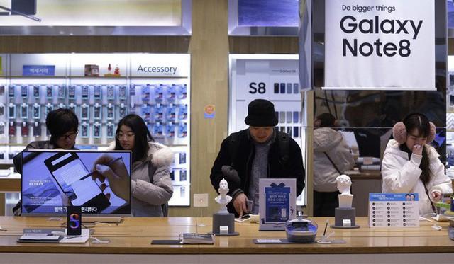Xiaomi thành công ngay trên chính sân nhà Hàn Quốc của Samsung, LG - Ảnh 1.