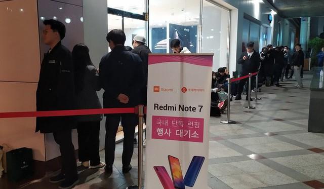 Xiaomi thành công ngay trên chính sân nhà Hàn Quốc của Samsung, LG - Ảnh 2.