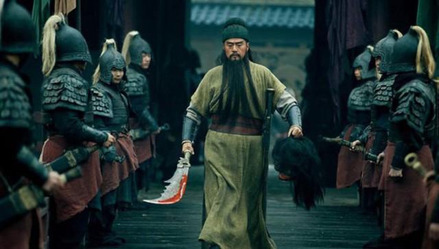 Không phải Quan Vũ, Triệu Vân, tử tế nhất với Gia Cát Lương chỉ có duy nhất người này! - Ảnh 2.
