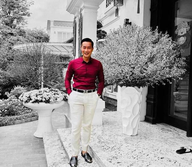 Bất ngờ với nhà của các MC nổi tiếng VTV Long Vũ, Hoa Thanh Tùng, Nguyễn Hoàng Linh - Ảnh 1.