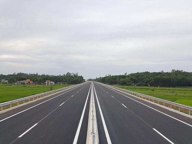 Tuần sau, Bộ GTVT giới thiệu dự án đường bộ cao tốc Bắc – Nam - Ảnh 1.