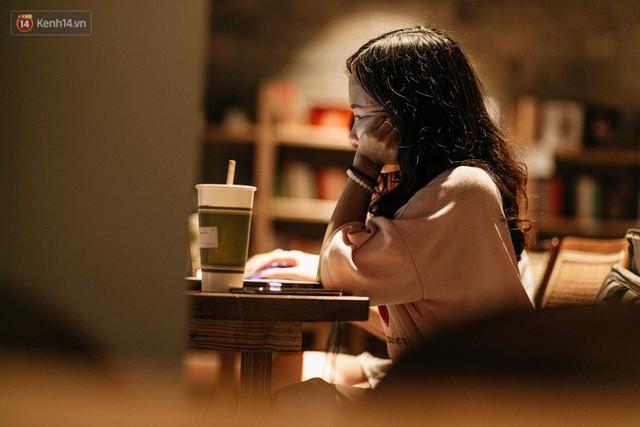 Dùng cốc giấy nhưng đậy bằng nắp nhựa, quán trà Hà Nội vẫn chiếm cảm tình khách hàng vì lời nhắn: Xin lỗi vì chúng tôi chưa tìm ra giải pháp... - Ảnh 11.