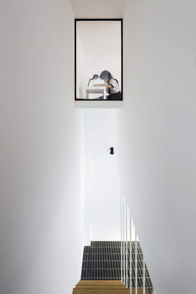 [Ảnh] Bên trong ngôi nhà 18 m2 tuyệt đẹp ở TP HCM - Ảnh 8.