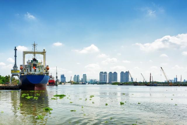 Cứ điểm lớn Việt Nam trong nền sản xuất Châu Á nhìn từ số lượng vendor Việt cấp 1 tăng hơn 10 lần của Samsung - Ảnh 1.