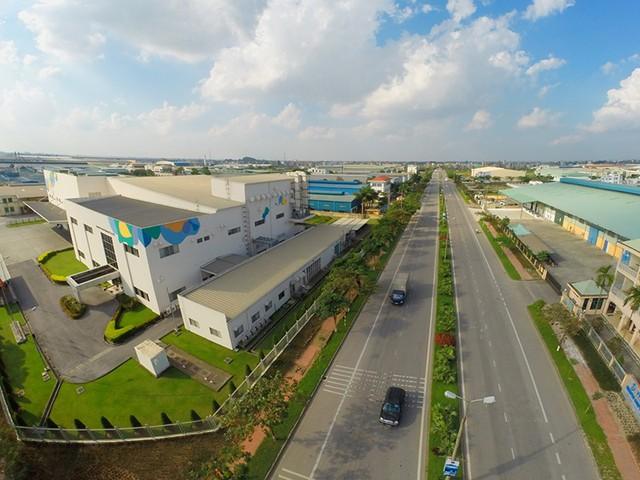 Cứ điểm lớn Việt Nam trong nền sản xuất Châu Á nhìn từ số lượng vendor Việt cấp 1 tăng hơn 10 lần của Samsung - Ảnh 3.