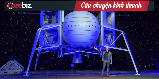 Cuộc chiến trong không gian: Kẻ lập dị Jeff Bezos đấu khẩu với Iron man Elon Musk trên Twitter, cả 2 tỷ phú không ai kém ai về độ ngoa mồm - Ảnh 1.