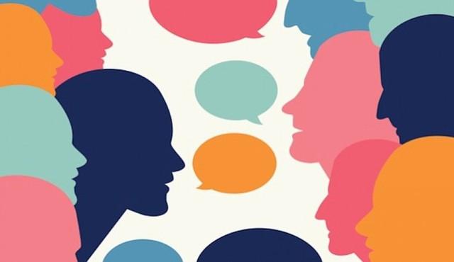 Nên làm gì để tránh những cuộc hội thoại vô nghĩa và chán ngắt? - Ảnh 2.