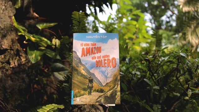 """Đam mê trải nghiệm, khám phá từng chuyến đi: Đây là những cuốn sách dành cho những ai đam mê """"xê dịch"""" - Ảnh 5."""