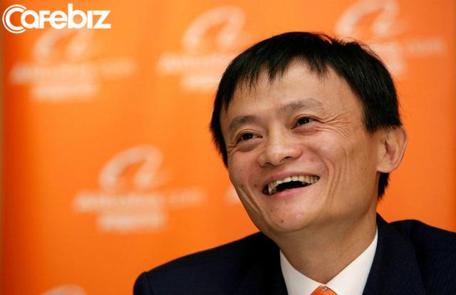 Jack Ma: Hôn nhân không phải để tích luỹ của cải, không phải để mua nhà, mua xe mà là để có con! - Ảnh 2.