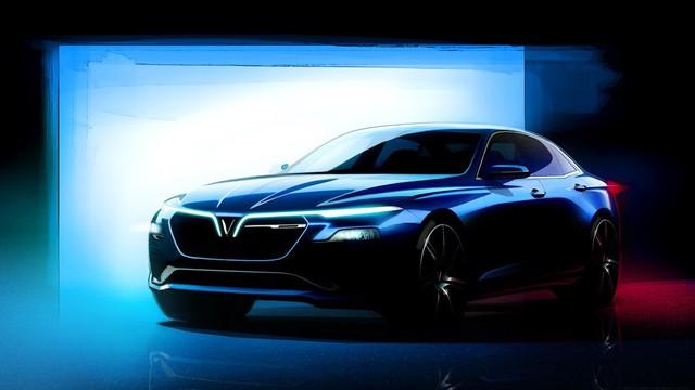 Hành trình thần tốc của VinFast: Ra mắt hàng loạt mẫu xe trong chưa đầy 2 năm, sắp chính thức khánh thành nhà máy sản xuất ô tô - Ảnh 2.