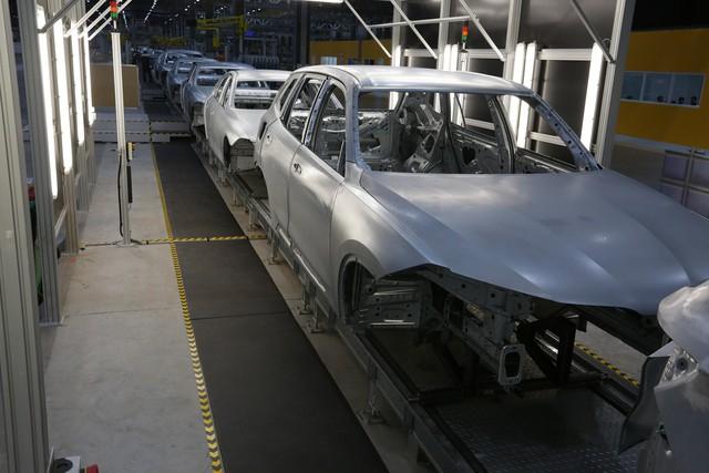 Hành trình thần tốc của VinFast: Ra mắt hàng loạt mẫu xe trong chưa đầy 2 năm, sắp chính thức khánh thành nhà máy sản xuất ô tô - Ảnh 8.