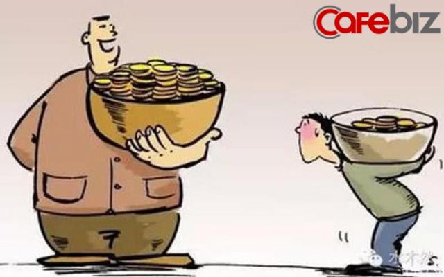 5 việc nhỏ người giàu thường làm để ngày càng giàu lên, 5 thói quen người nghèo khó bỏ nên nghèo vẫn hoàn nghèo - Ảnh 2.