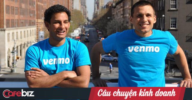 Venmo - Ví điện tử kiêm Mạng xã hội: Hiện tượng của ngành tài chính, nơi dân sành điệu lên khoe khoang mua sắm, thu về 200 triệu USD mỗi năm - Ảnh 2.