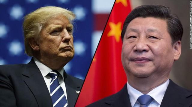 3 yêu cầu của Trung Quốc trong cuộc chiến thương mại là gì? - Ảnh 1.