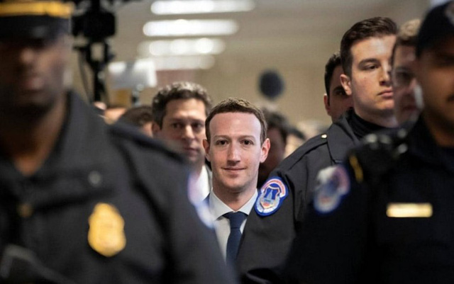 Mark Zuckerberg chưa bao giờ làm thuê cho ai và đó là điều rất nguy hiểm đối với Facebook - Ảnh 1.